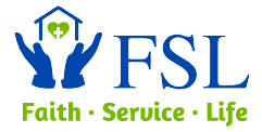 Foundation for Senior Living logo